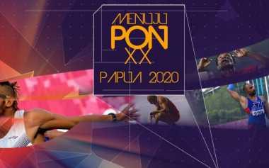 PR Berat PON XX 2020, Papua Siapkan Rp17 Triliun