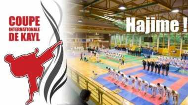 Karateka Cilik ini Wakili Indonesia pada Ajang Dunia di Luksemburg