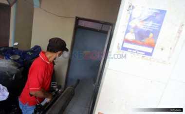 Rescue Perindo Semarang Sikat Demam Berdarah di Tiga Wilayah