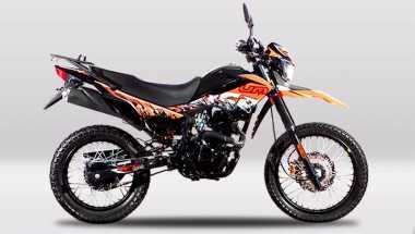 Saingi Royal Enfield, UM Motorcycle Siapkan Motor Trail Pegunungan