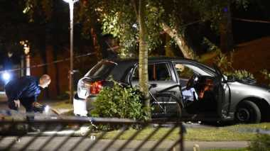 BREAKING NEWS: Swedia Diberondong Tembakan dan Ledakan Bom