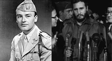 HISTORIPEDIA: Tentara AS Pertama Tewas di Vietnam & Pidato Terpanjang di PBB