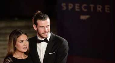 Kamar Hotel Gareth Bale Dijaga Ketat Aparat Spanyol