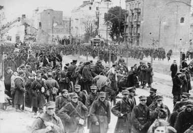 HISTORIPEDIA: Unjuk Kekuatan Nazi Jerman dan Eksekusi Mati Terakhir Spanyol