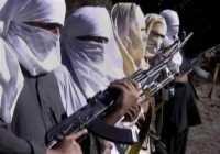 Komandan Taliban Pakistan Terbunuh di Afghanistan