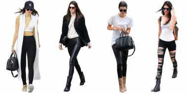 Pilih-Pilih Jenis Celana Sesuai Bentuk Tubuh Wanita
