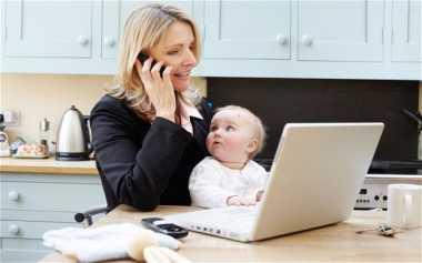 5 Keunggulan Working Mom di Kantor
