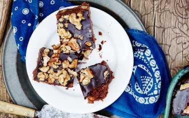 Kesalahan Besar ketika Membuat Brownies (2-Habis)