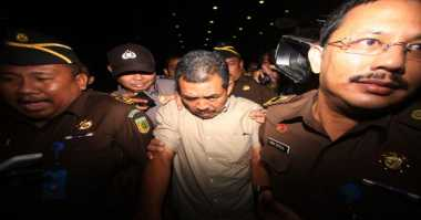 KPK Kembali Panggil Jaksa Farizal Terkait Kasus Suap Gula Impor