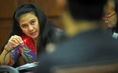 Damayanti Divonis Empat Tahun Enam Bulan Penjara