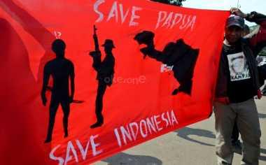 Masalah Perang Suku di Papua Diserahkan ke Kapolri