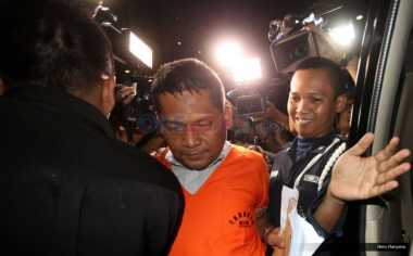Eksepsi Ditolak, Majelis Hakim Minta Sidang Rohadi Dilanjutkan