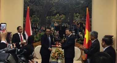 Bertemu PM Vietnam, Wakapolri Minta Delapan WNI Diproses Hukum di Indonesia