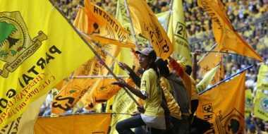 Tujuan Golkar Adakan Pertemuan Nasional Eksekutif-Legislatif