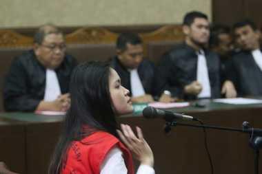 Ketika JPU Konsultasi Hukum Pidana ke Saksi Ahli Sidang Jessica Wongso