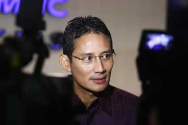 Sandiaga: Roemah Joeang Tempat Serap Aspirasi Warga Jakarta