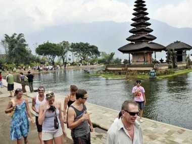 Bali Bersiap Sambut Hari Pariwisata Dunia