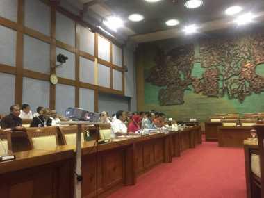 Minta Rp300 Miliar untuk Bangun Sekolah Pariwisata, Kemenpar Dikritik DPR