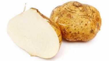Makan Bengkuang Berkhasiat Menurunkan Kolesterol Tinggi