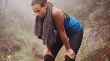 TOP HEALTH 1: Sulit Memulai Olahraga Ternyata Ada Sebabnya
