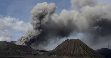 Belasan Desa di Probolinggo Rawan Bencana Letusan Gunung Bromo