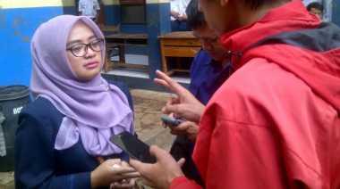 Banyak Siswanya Jadi Korban, Guru SMP Cantik di Garut Dibanjiri Pelukan