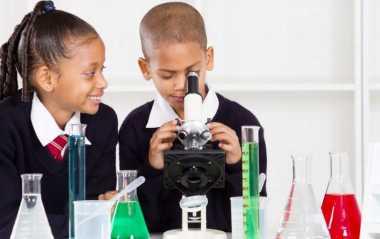 Kemajuan Sains Adalah Pilar Suatu Bangsa