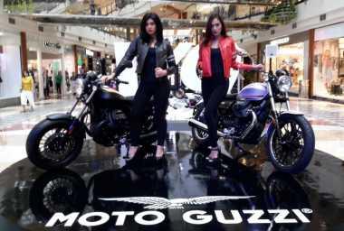 Pakai Mesin Sama, Apa Perbedaan Moto Guzzi V9 Roamer dan Bobber?