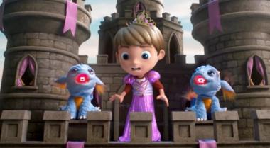 Patahkan Prasangka Gender, Iklan Mainan Inggris Tuai Pujian