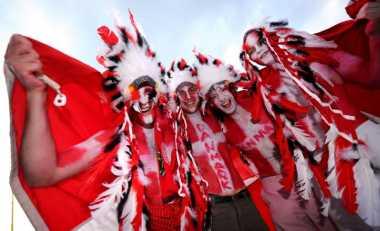 Kunci Sukses Denmark Jadi Negara Paling Bahagia di Dunia