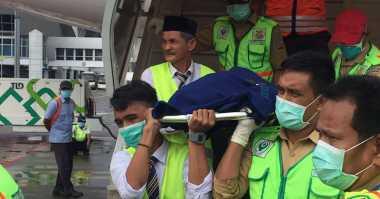 269 Jamaah Haji Indonesia Meninggal Dunia di Arab Saudi