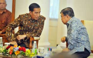 Gelar Rapat Terbatas, Jokowi Cari Strategi Tingkatkan Citra Indonesia