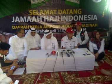 Misi Haji Indonesia Evaluasi Kinerja Muassasah Asia Tenggara