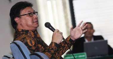 Mendagri Sesalkan Kasus Pembakaran Gedung DPRD Gowa