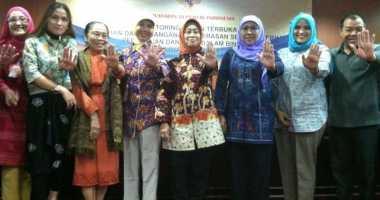 Tangani Kekerasaan Seksual Anak, Ombudsman Kerjasama dengan 3 Kementerian