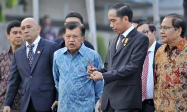 Jokowi Instruksikan Kementerian Kerja Bareng Bangun Citra Indonesia
