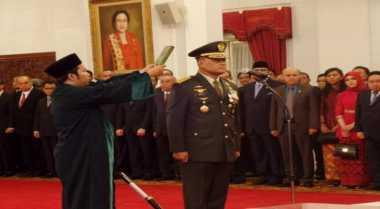 Jenderal Gatot Sebut TNI Tak Etis Bicara Capres