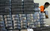 Para Korban Menanti Pencarian Uang dari Kanjeng Taat Pribadi