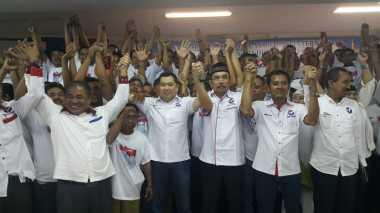Hary Tanoe: Perindo Perjuangkan Kesejahteraan Petani dan Nelayan