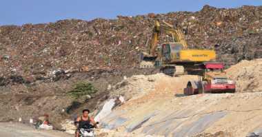 Warga Tangerang Diimbau Buang Sampah di Malam Hari