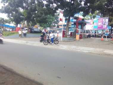 Pesan Berantai Banyak Ular di Kawasan Bintaro Ternyata Hoax