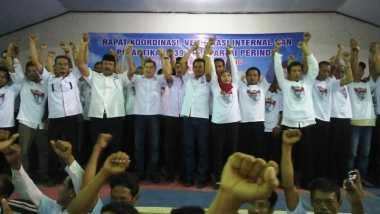 339 DPRt Partai Perindo se-Kabupaten Pandeglang Resmi Dilantik