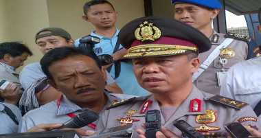 Kapolda Sulsel Imbau Pembakar Gedung DPRD Gowa Serahkan Diri
