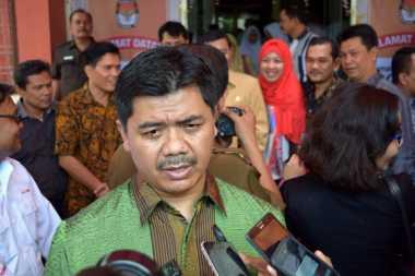 KPU Sumut Resmikan Rumah Pintar Pemilu