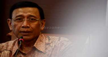 Pembakaran Gedung DPRD Gowa, Wiranto: Harus Diselesaikan dengan Musyawarah