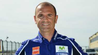 Bos Movistar Yamaha Akui Sulit Kalahkan Marquez