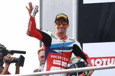 Hayden: MotoGP Sekarang Sangat Kompetitif