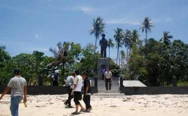 Inilah Surga Kecil di Morotai Yang Wajib Dikunjungi