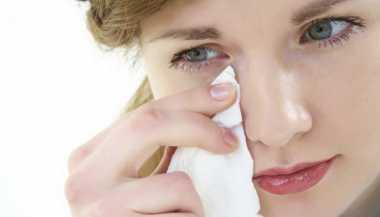 Dampak Kurang Makan Sayur terhadap Kesehatan Mata
