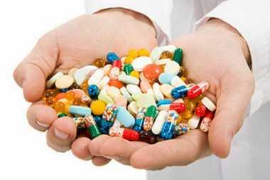 Jangan Sering Minum Antibiotik, Ubah Gaya Hidup Anda!